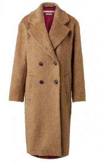 Пальта та плащі Marc O'Polo модель 889022271191-720 — фото - INTERTOP