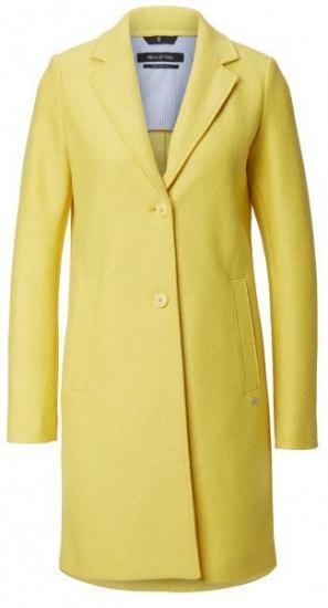 Пальта та плащі Marc O'Polo модель 901602637001-229 — фото - INTERTOP