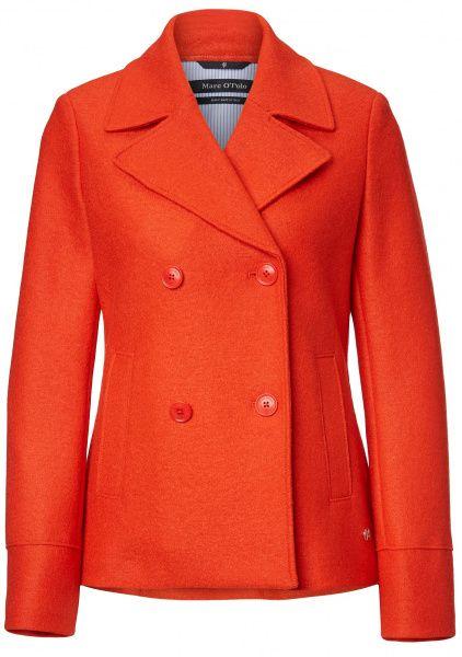 Купить Пальто женские модель PD608, MARC O'POLO, Красный