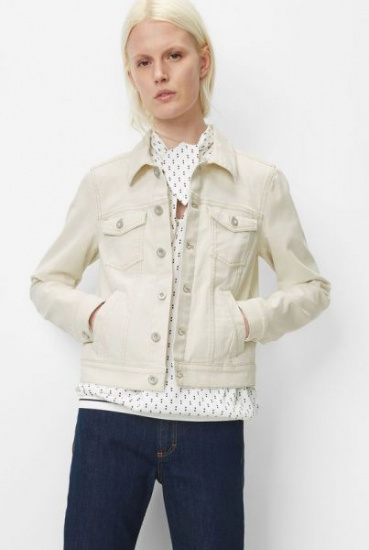 Куртка Marc O'Polo модель 902025470167-124 — фото - INTERTOP