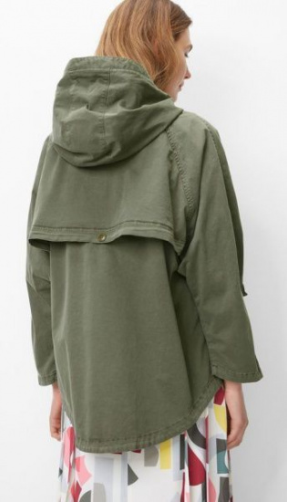 Куртка Marc O'Polo модель 902028971101-484 — фото 3 - INTERTOP
