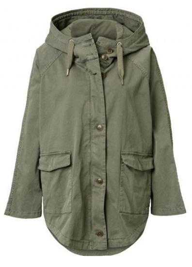 Куртка Marc O'Polo модель 902028971101-484 — фото - INTERTOP