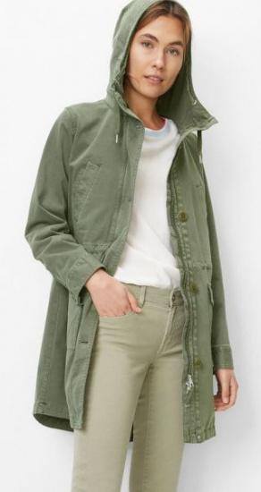 Пальта та плащі Marc O'Polo модель 902028971109-484 — фото 2 - INTERTOP