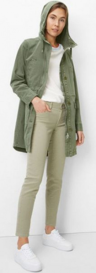 Пальта та плащі Marc O'Polo модель 902028971109-484 — фото 4 - INTERTOP