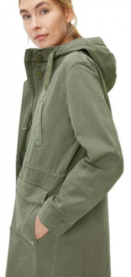 Пальта та плащі Marc O'Polo модель 902028971109-484 — фото 6 - INTERTOP