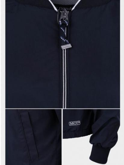 Куртка Marc O'Polo модель 903122270181-897 — фото 3 - INTERTOP