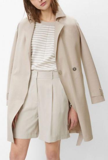 Пальта та плащі Marc O'Polo модель 903310658057-715 — фото 3 - INTERTOP