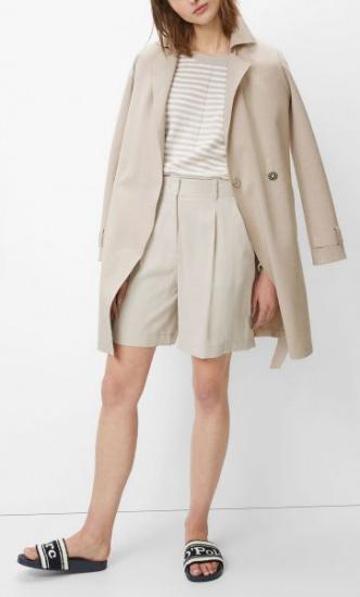 Пальта та плащі Marc O'Polo модель 903310658057-715 — фото 6 - INTERTOP