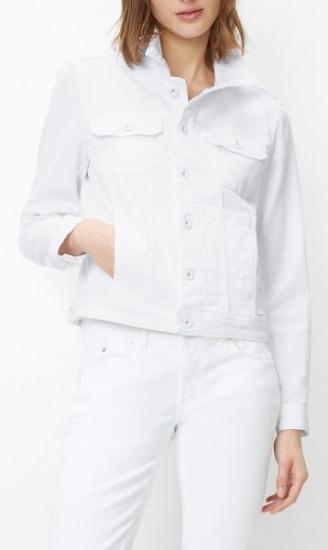Куртка Marc O'Polo модель 903937525023-044 — фото 3 - INTERTOP