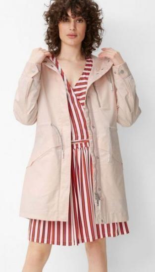 Пальта та плащі Marc O'Polo DENIM модель 942024970053-608 — фото 2 - INTERTOP