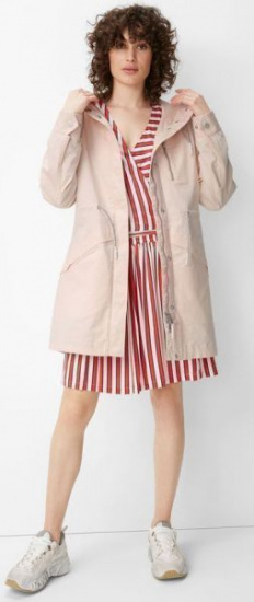 Пальта та плащі Marc O'Polo DENIM модель 942024970053-608 — фото 4 - INTERTOP