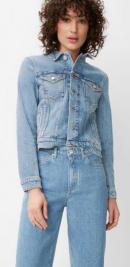 Куртка женские MARC O'POLO DENIM модель 942929125017-P71 приобрести, 2017