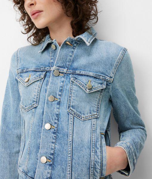 Куртка женские MARC O'POLO DENIM модель 942929125017-P71 купить, 2017