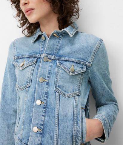 Куртка Marc O'Polo DENIM модель 942929125017-P71 — фото 4 - INTERTOP