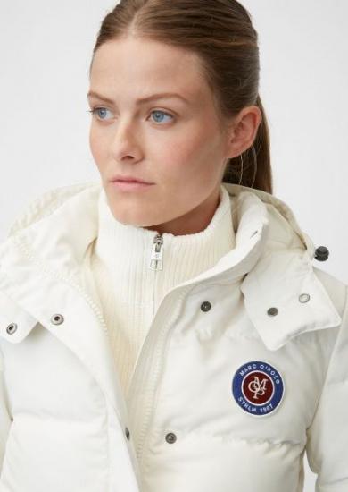 Куртка женские MARC O'POLO модель PD654 отзывы, 2017