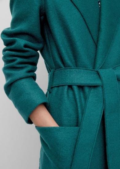 Пальто женские MARC O'POLO модель PD660 качество, 2017