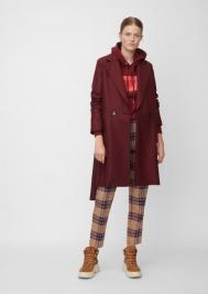 Пальто женские MARC O'POLO модель PD661 качество, 2017