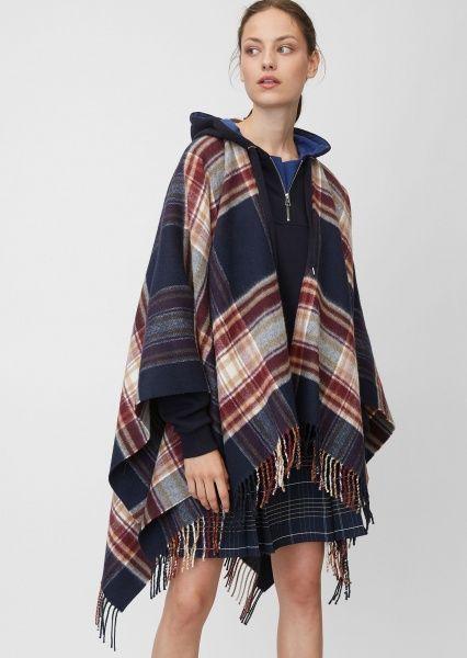 Пальто женские MARC O'POLO модель 908814893013-G98 , 2017