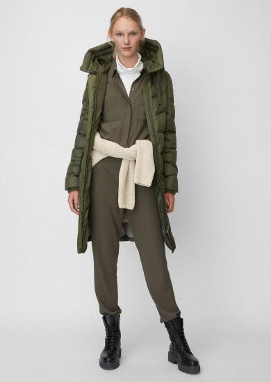 Пальто женские MARC O'POLO модель PD669 качество, 2017