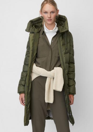 Пальто женские MARC O'POLO модель PD669 купить, 2017