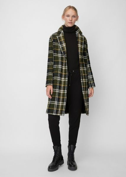 Пальто женские MARC O'POLO модель 909039571135-K18 купить, 2017