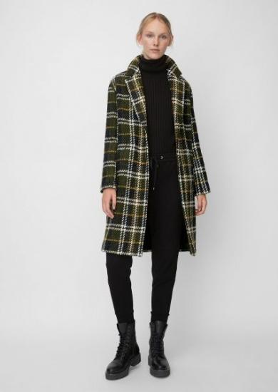 Пальто женские MARC O'POLO модель PD673 качество, 2017