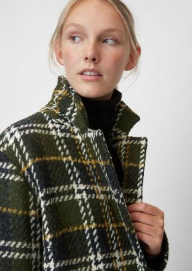 Пальто женские MARC O'POLO модель PD673 отзывы, 2017