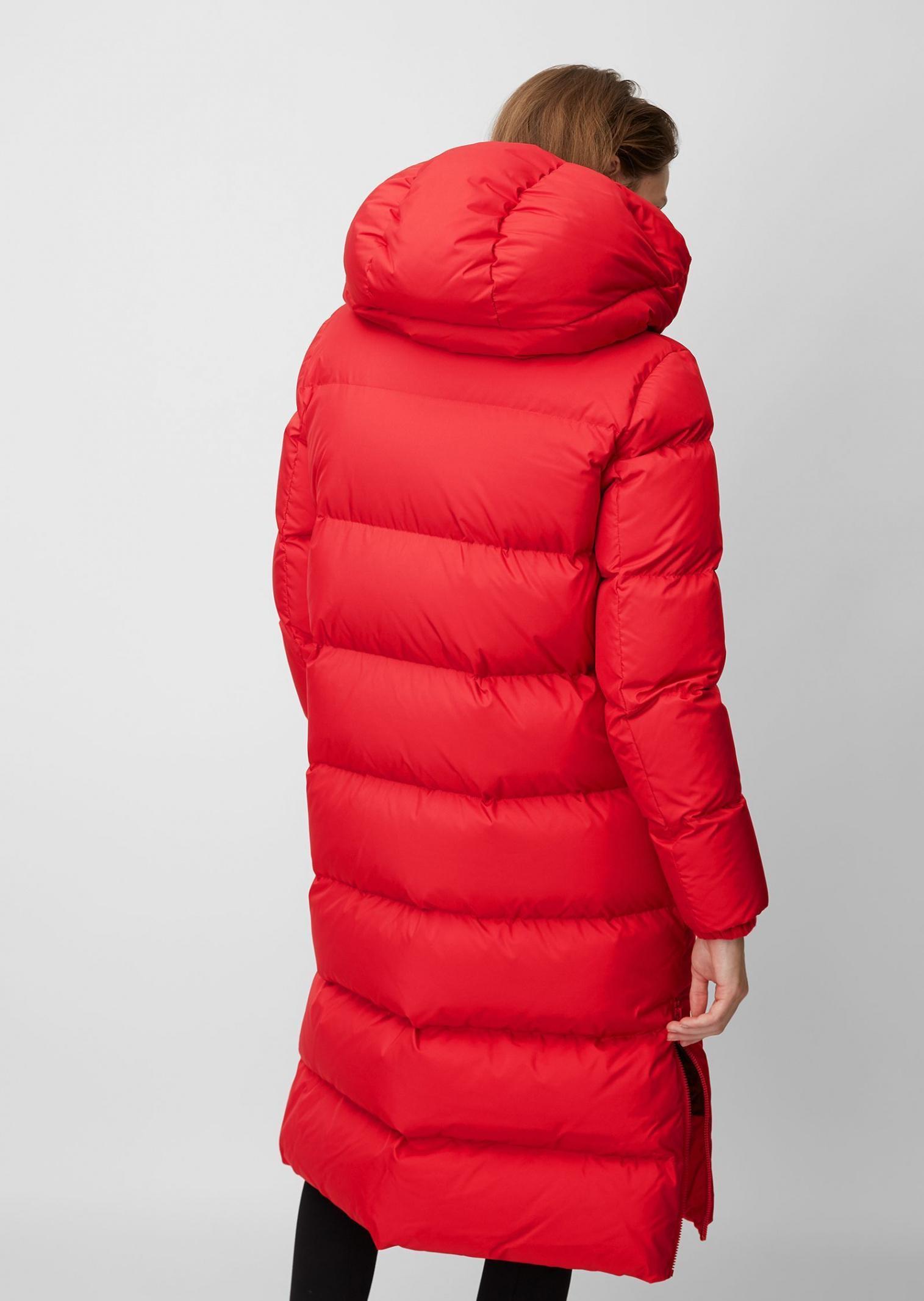 Пальто женские MARC O'POLO модель PD678 качество, 2017