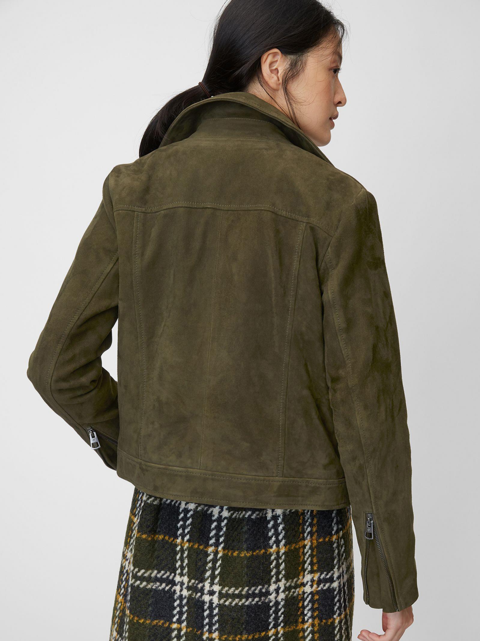 Куртка женские MARC O'POLO модель PD681 качество, 2017
