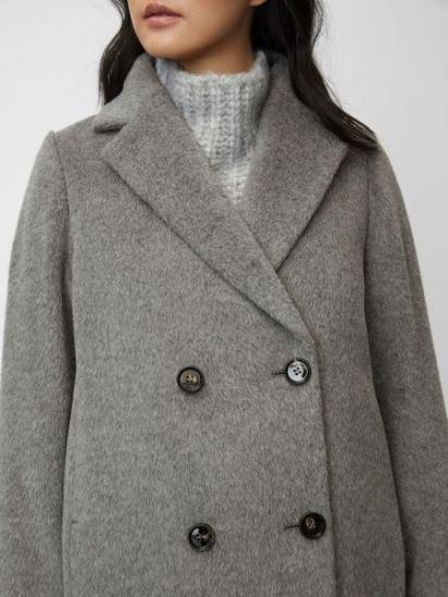 Пальто женские MARC O'POLO модель PD700 отзывы, 2017