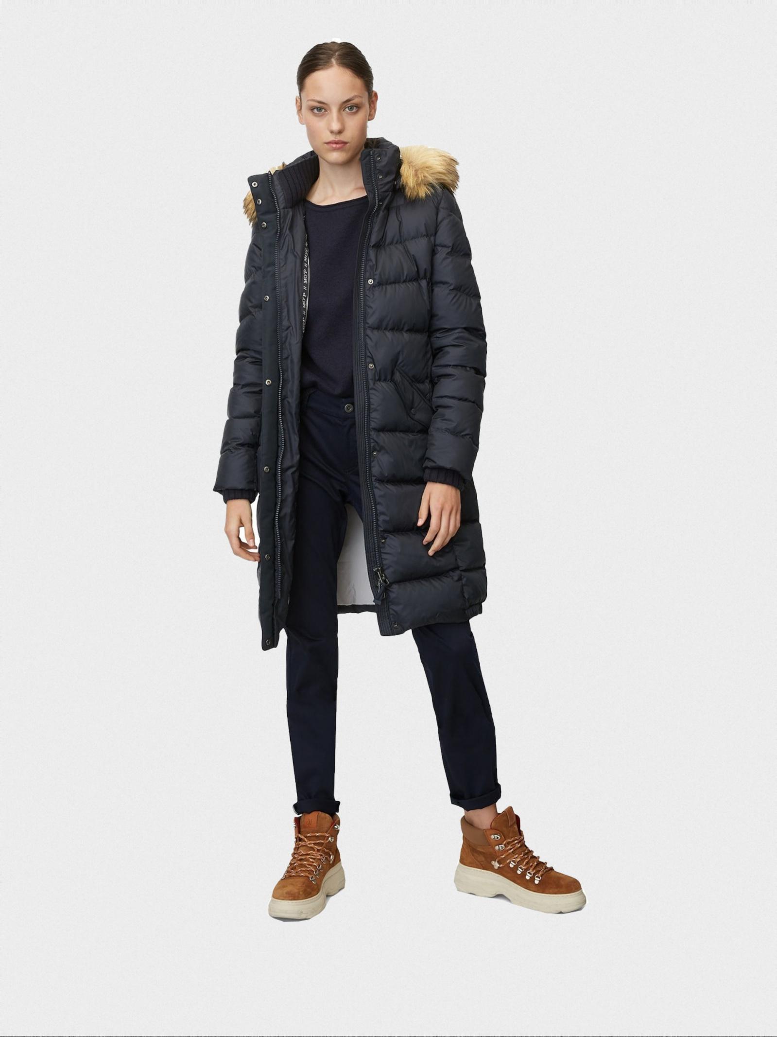 Пальто женские MARC O'POLO модель PD702 , 2017