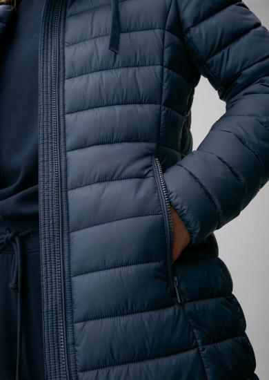 Пальто з утеплювачем Marc O'Polo - фото