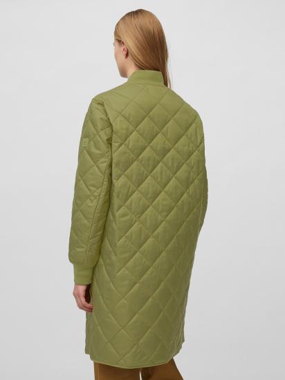 Пальто з утеплювачем Marc O'Polo DENIM модель 142091771041-485 — фото 2 - INTERTOP