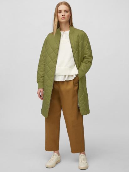 Пальто з утеплювачем Marc O'Polo DENIM модель 142091771041-485 — фото 3 - INTERTOP