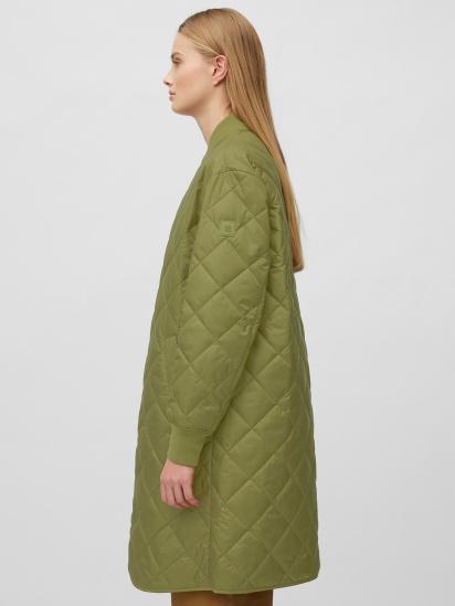 Пальто з утеплювачем Marc O'Polo DENIM модель 142091771041-485 — фото 4 - INTERTOP
