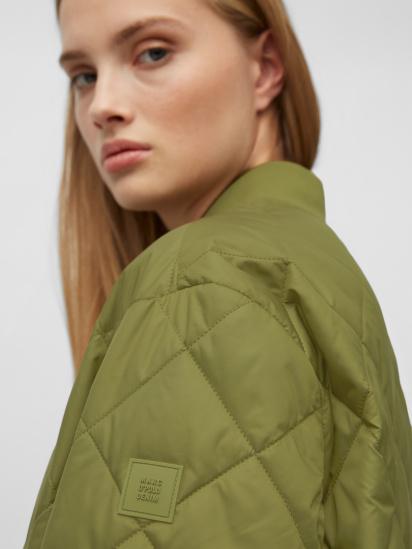 Пальто з утеплювачем Marc O'Polo DENIM модель 142091771041-485 — фото 5 - INTERTOP