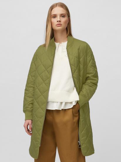 Пальто з утеплювачем Marc O'Polo DENIM модель 142091771041-485 — фото - INTERTOP