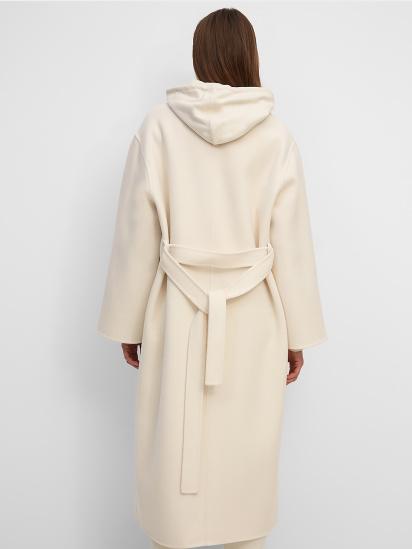 Пальто Marc O'Polo модель 108046371079-159 — фото 2 - INTERTOP