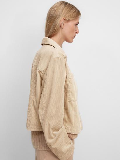 Легка куртка Marc O'Polo модель 108124574001-720 — фото 3 - INTERTOP