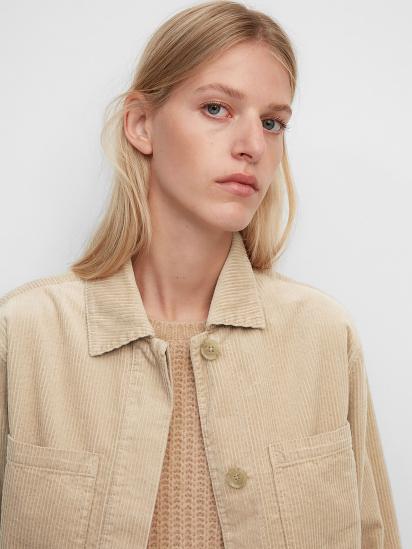Легка куртка Marc O'Polo модель 108124574001-720 — фото 4 - INTERTOP