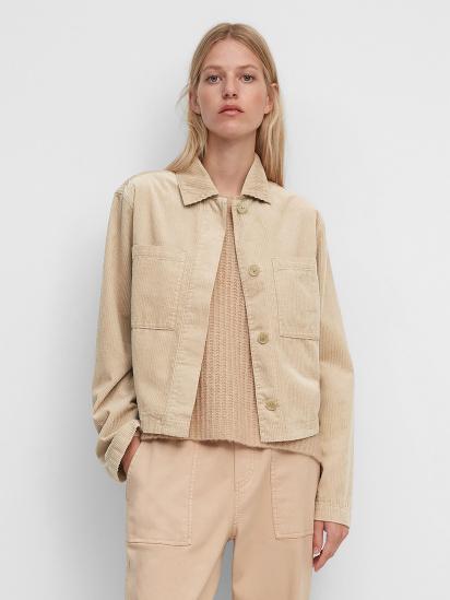 Легка куртка Marc O'Polo модель 108124574001-720 — фото - INTERTOP