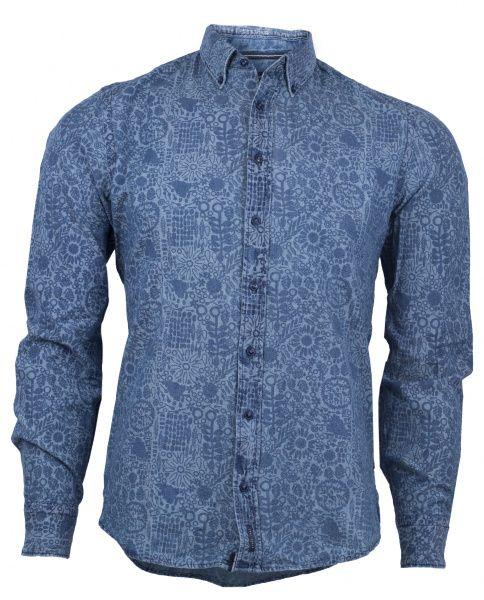 Рубашка с длинным рукавом мужские MARC O'POLO модель PE2620 купить, 2017