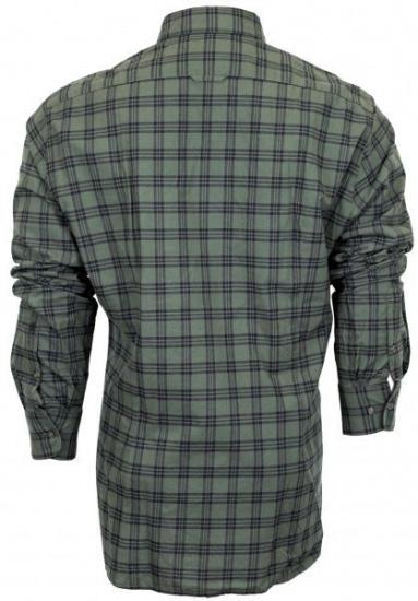 Сорочка з довгим рукавом Marc O'Polo модель 627095842170-D46 — фото 2 - INTERTOP