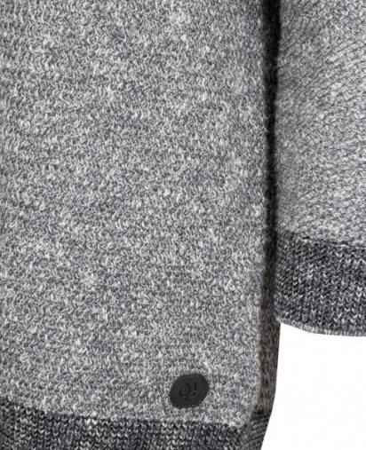Пуловер Marc O'Polo модель 627514660718-938 — фото 3 - INTERTOP