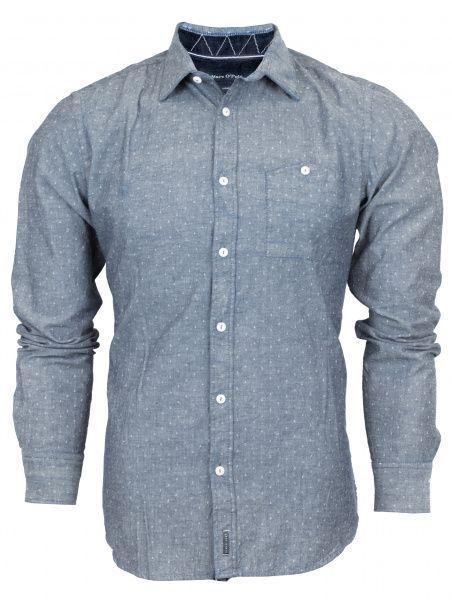 Рубашка с длинным рукавом мужские MARC O'POLO модель PE2680 купить, 2017
