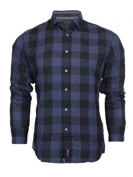 Рубашка с длинным рукавом мужские MARC O'POLO модель PE2709 купить, 2017