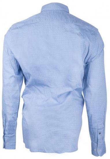Сорочка з довгим рукавом Marc O'Polo модель 720096742312-B81 — фото 2 - INTERTOP