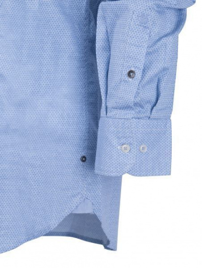 Сорочка з довгим рукавом Marc O'Polo модель 720096742312-B81 — фото 3 - INTERTOP