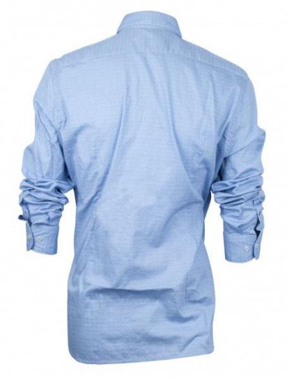 Сорочка з довгим рукавом Marc O'Polo модель 720096742312-B81 — фото 4 - INTERTOP