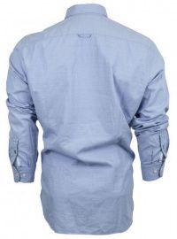 Рубашка с длинным рукавом мужские MARC O'POLO модель PE2737 приобрести, 2017